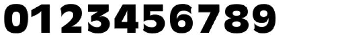 Ravenna TS ExtraBold Font OTHER CHARS