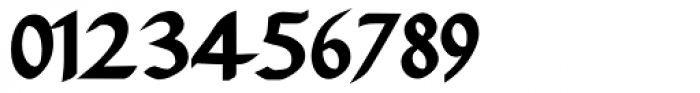 Ravenna Font OTHER CHARS