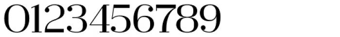Ravensara Serif Medium Font OTHER CHARS