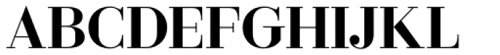 Ravensara Serif Semi Bold Font UPPERCASE