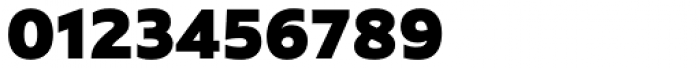Rawson Pro Extra Black Font OTHER CHARS