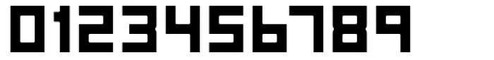 Razorsuite ExtraBold Font OTHER CHARS