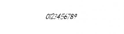Rant (plain) Font OTHER CHARS