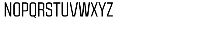 RBNo21 a Book Font UPPERCASE