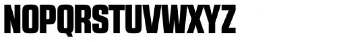 RBNo2.1 a Black Font UPPERCASE