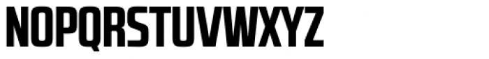 RBNo2.1 b Bold Font UPPERCASE