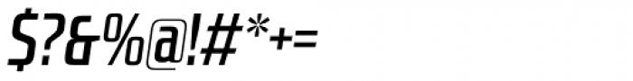 RBNo2.1 b Medium Italic Font OTHER CHARS