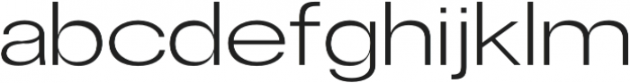 RE-Caravelle Extended otf (400) Font LOWERCASE