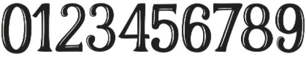 Realist Regular otf (400) Font OTHER CHARS