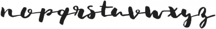 Realities otf (400) Font LOWERCASE