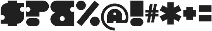Reardon AOE otf (400) Font OTHER CHARS