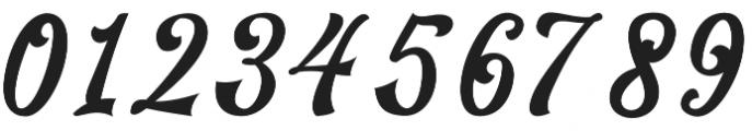 Redoura Alt One Regular otf (400) Font OTHER CHARS