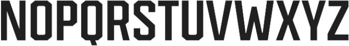 Redwing Medium otf (500) Font UPPERCASE