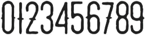 Redwood otf (400) Font OTHER CHARS