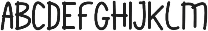 Relevant Sans otf (400) Font UPPERCASE