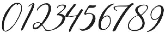 Remember Script otf (400) Font OTHER CHARS