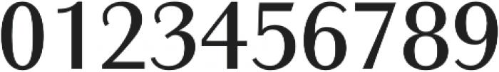 Reminisce Medium otf (500) Font OTHER CHARS