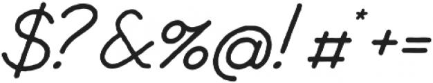 Renaissance otf (400) Font OTHER CHARS