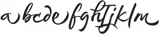Rephone Alternate Two otf (400) Font UPPERCASE