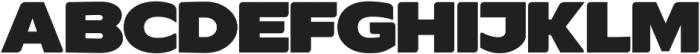 ResotFlagsGB ttf (400) Font UPPERCASE