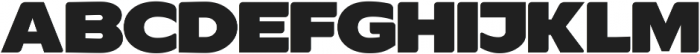 ResotFlagsGB ttf (400) Font LOWERCASE