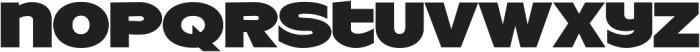 ResotYc otf (400) Font LOWERCASE