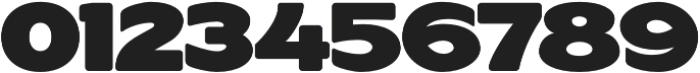ResotYg otf (400) Font OTHER CHARS