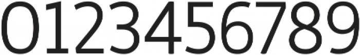 Respublika FY Light ttf (300) Font OTHER CHARS