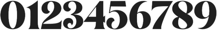 Restgold Regular otf (400) Font OTHER CHARS