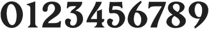 Restora ExtraBold otf (700) Font OTHER CHARS