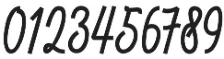 Restyla Script Regular otf (400) Font OTHER CHARS