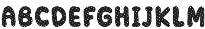 Retrofield Textured otf (400) Font UPPERCASE