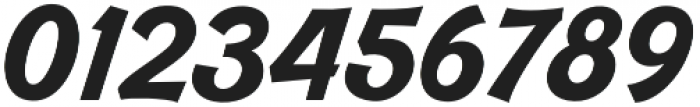 Retrofunk Script Pro Regular otf (400) Font OTHER CHARS