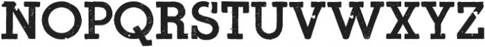Revers ttf (400) Font UPPERCASE