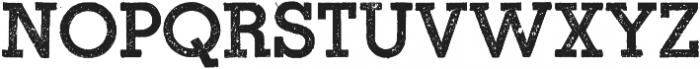 ReversTwo ttf (400) Font UPPERCASE