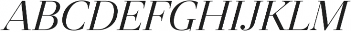 Revista Dingbats One otf (400) Font UPPERCASE