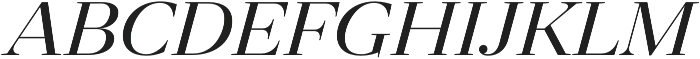 Revista Dingbats One otf (400) Font LOWERCASE