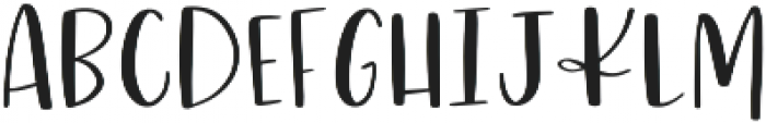 Reynolds Square Sans otf (400) Font UPPERCASE