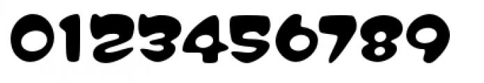 Reasonist Medium Font OTHER CHARS