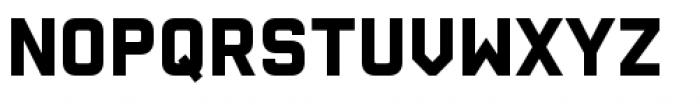 Reload Alt Medium Font UPPERCASE