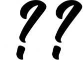 Rendang - Handmade Font Font OTHER CHARS