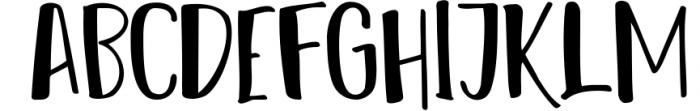 Reshuffle Script Font UPPERCASE