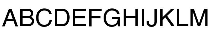 RE_iNFOM-Kaveri Font UPPERCASE