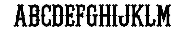RedSoxNation Normal Font UPPERCASE