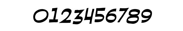 RedStateBlueStateBB-Italic Font OTHER CHARS