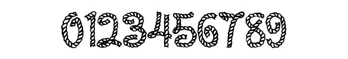 Reeperbahn Font OTHER CHARS