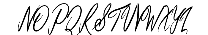 Regal Eagle Font UPPERCASE