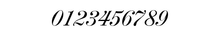 Renaissance-Regular Font OTHER CHARS
