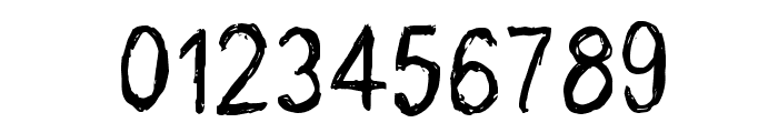 Rene Levesque Regular Font OTHER CHARS