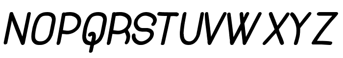 Renegade Of South Font LOWERCASE